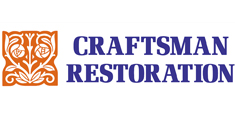 Welcome to Craftsman Restoration